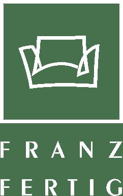 ff logo white